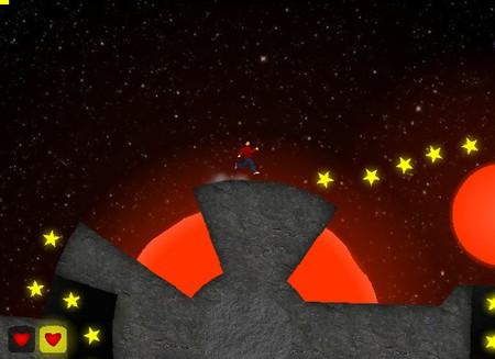 Planet Platformer 2
