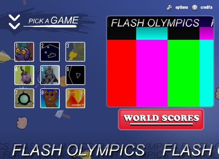 2009 Internet Olympics