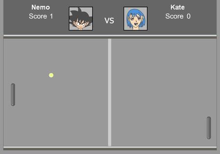 Battle Pong