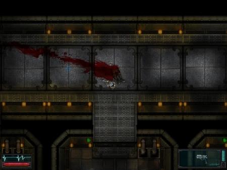 Darkbase: Incubation