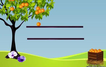Fruit Pole