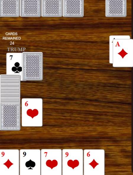 Cards House