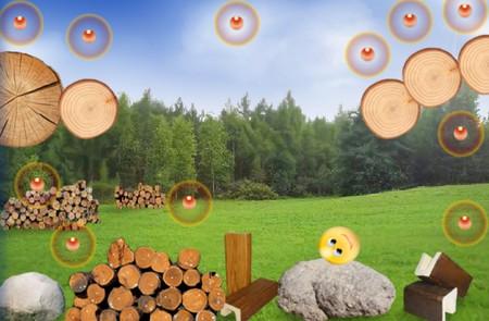 Forest Fidget