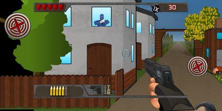 Super Cops Targets
