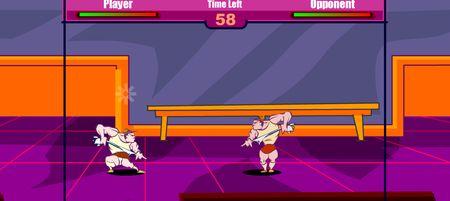 Towel Fighter
