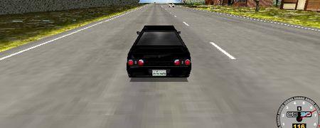Super Drift 3D