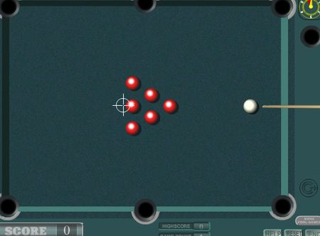 BIG BILLiard