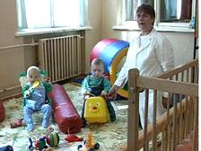Как взять ребенка из детдома