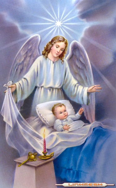 Сайт ангел