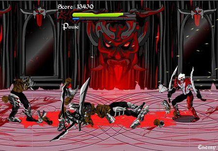 Khronos - The Rise Of Dark Warrior